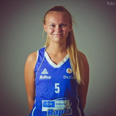 Kristin Runnel