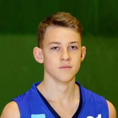 Markus Ilver
