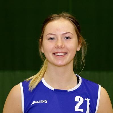Johanna Eliise Teder