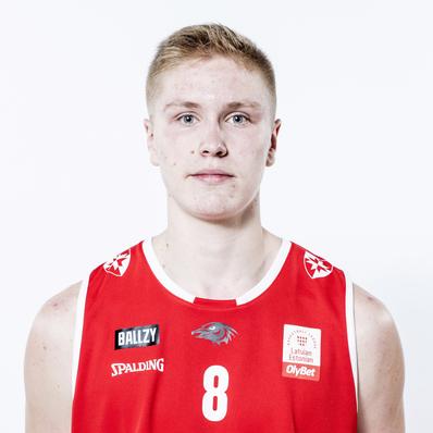 Markus Ruubel