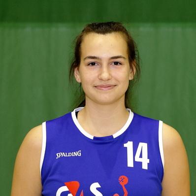 Marija Gontsarova