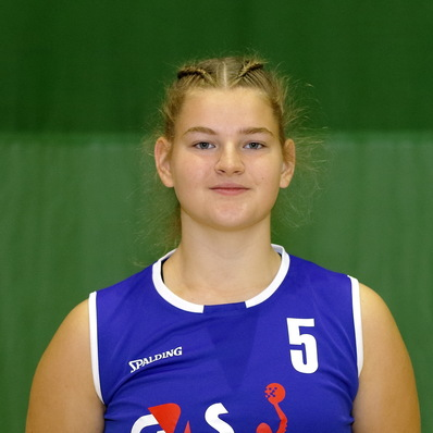 Alisa Kraptsak