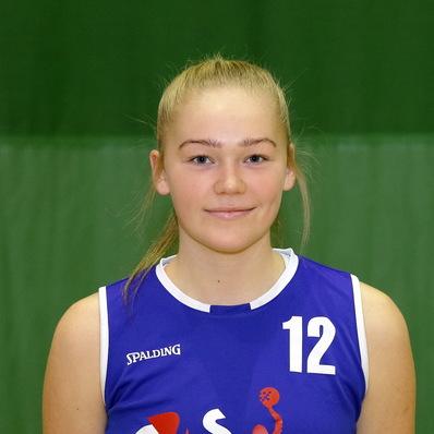 Helena Stina Svilberg