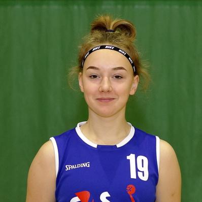 Viktoria Timoshtshuk