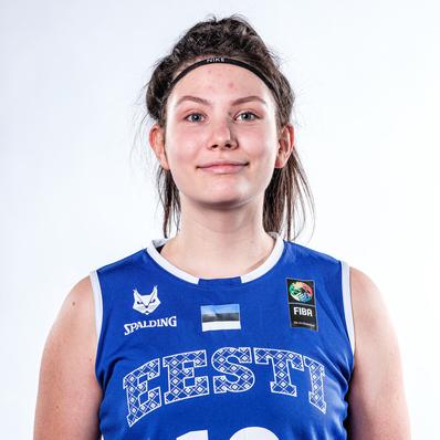 Liza Tashlykova