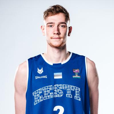 Sander Raieste