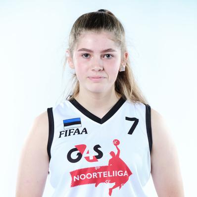 Arina Tsernikova