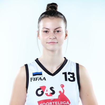 Diana Voltskova