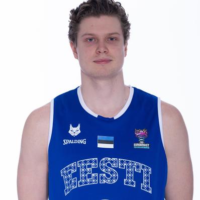 Robert Valge